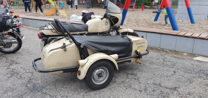 Motorrad Classic Day im Technikmuseum Sinsheim 5.10.2019 20192294