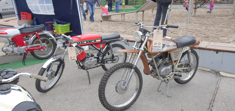 Motorrad Classic Day im Technikmuseum Sinsheim 5.10.2019 20192296