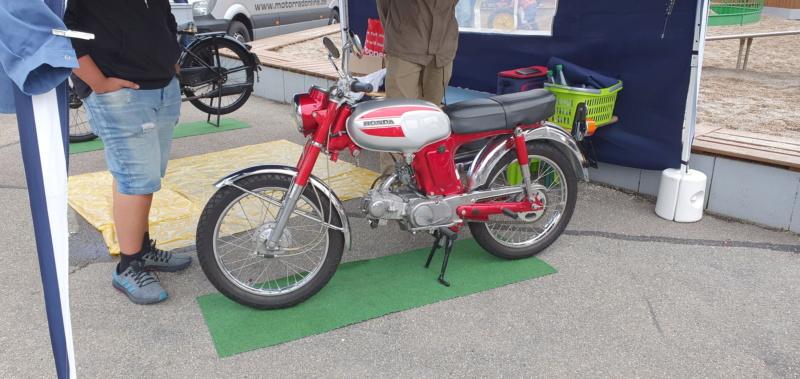 Motorrad Classic Day im Technikmuseum Sinsheim 5.10.2019 20192297