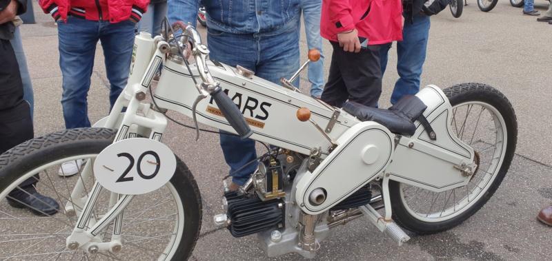 Motorrad Classic Day im Technikmuseum Sinsheim 5.10.2019 20192299