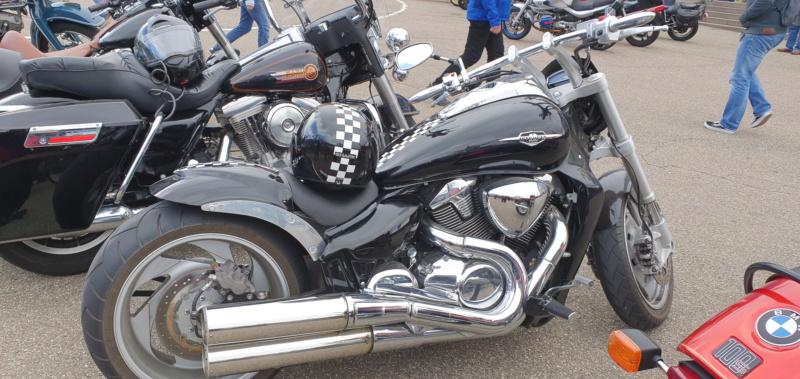 Motorrad Classic Day im Technikmuseum Sinsheim 5.10.2019 20192300