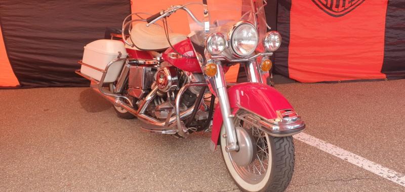 Motorrad Classic Day im Technikmuseum Sinsheim 5.10.2019 20192302