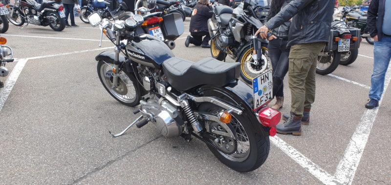 Motorrad Classic Day im Technikmuseum Sinsheim 5.10.2019 20192304