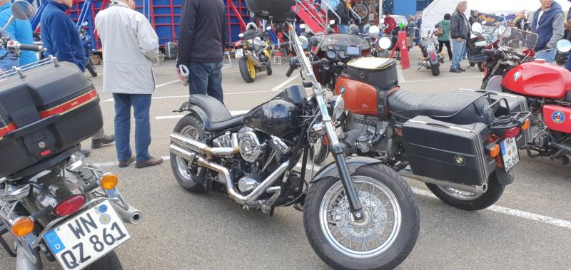 Motorrad Classic Day im Technikmuseum Sinsheim 5.10.2019 20192305