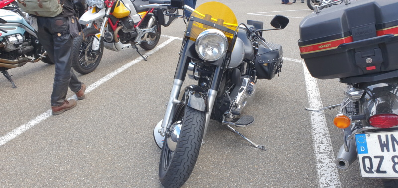 Motorrad Classic Day im Technikmuseum Sinsheim 5.10.2019 20192306