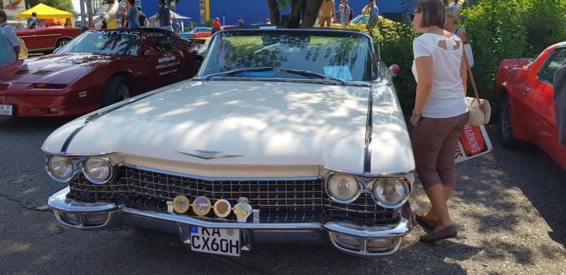 US Car Treffen im Technikmuseum Sinsheim 3.+4.8. 2019 - Seite 2 20192333