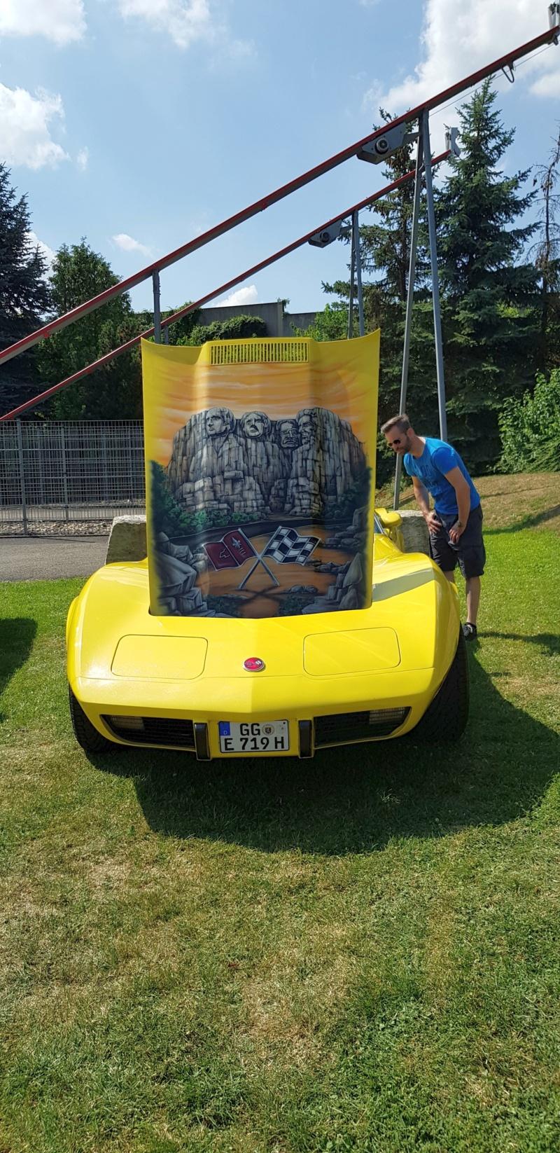 US Car Treffen im Technikmuseum Sinsheim 3.+4.8. 2019 - Seite 2 20192340