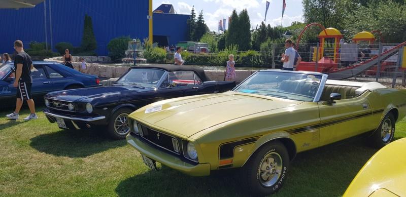 US Car Treffen im Technikmuseum Sinsheim 3.+4.8. 2019 - Seite 2 20192342