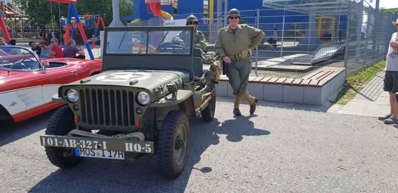 US Car Treffen im Technikmuseum Sinsheim 3.+4.8. 2019 - Seite 2 20192343
