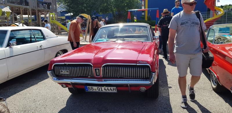 US Car Treffen im Technikmuseum Sinsheim 3.+4.8. 2019 - Seite 2 20192350
