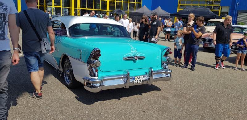 US Car Treffen im Technikmuseum Sinsheim 3.+4.8. 2019 - Seite 2 20192529
