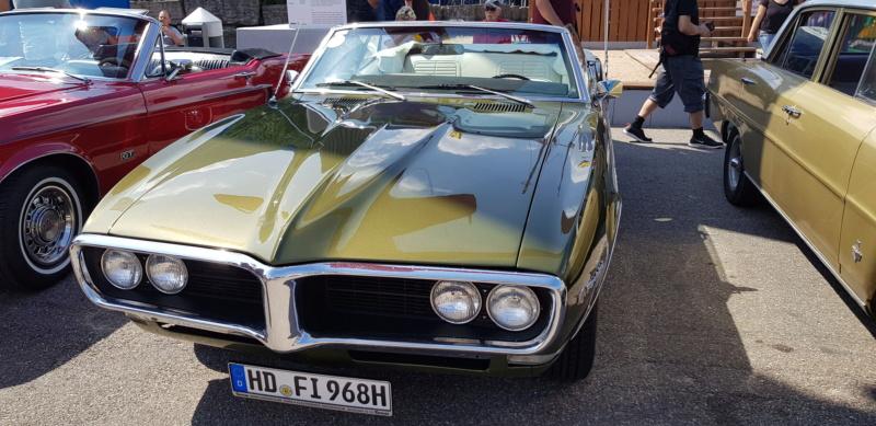 US Car Treffen im Technikmuseum Sinsheim 3.+4.8. 2019 - Seite 2 20192532