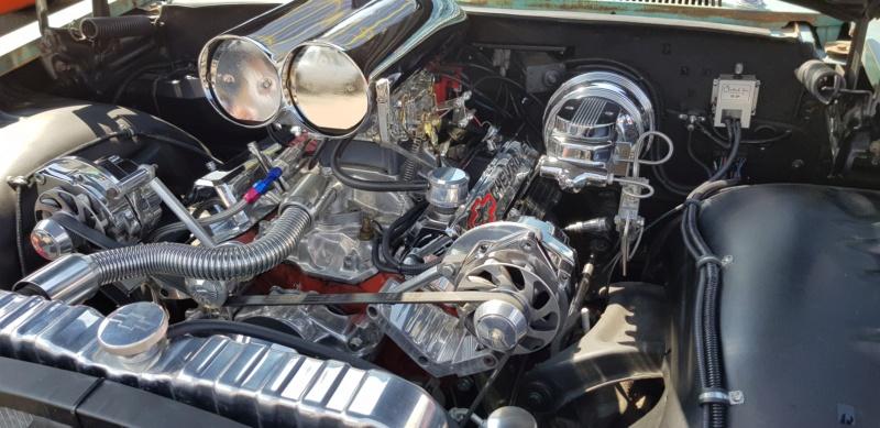 US Car Treffen im Technikmuseum Sinsheim 3.+4.8. 2019 - Seite 2 20192545