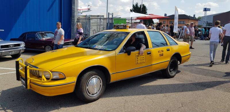 US Car Treffen im Technikmuseum Sinsheim 3.+4.8. 2019 - Seite 3 20192589