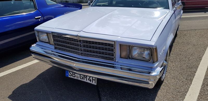 US Car Treffen im Technikmuseum Sinsheim 3.+4.8. 2019 - Seite 3 20192617