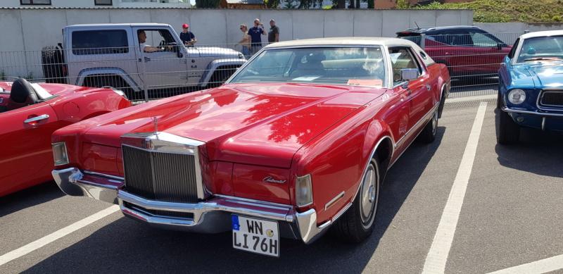 US Car Treffen im Technikmuseum Sinsheim 3.+4.8. 2019 - Seite 3 20192620