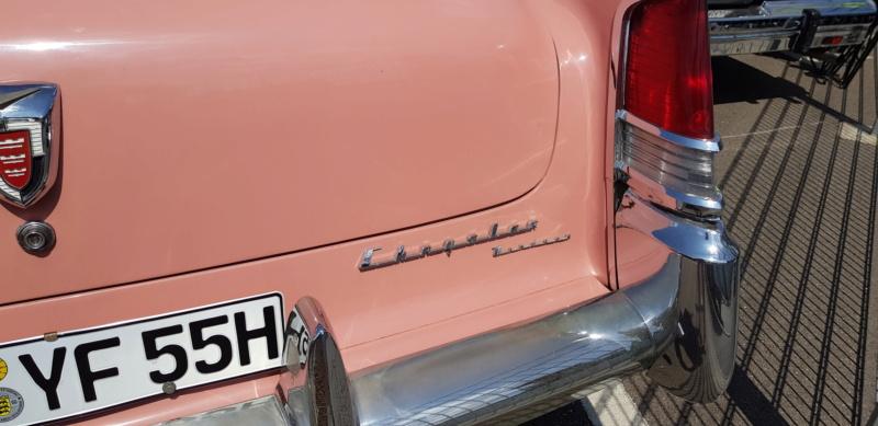 US Car Treffen im Technikmuseum Sinsheim 3.+4.8. 2019 - Seite 3 20192626