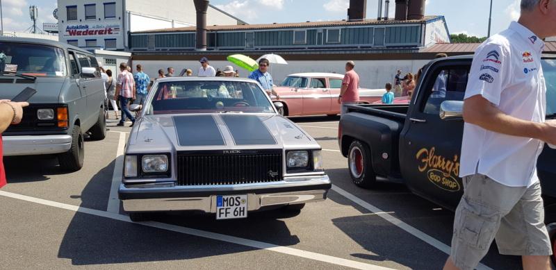 US Car Treffen im Technikmuseum Sinsheim 3.+4.8. 2019 - Seite 3 20192631