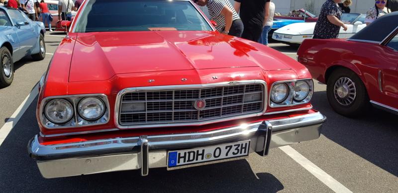 US Car Treffen im Technikmuseum Sinsheim 3.+4.8. 2019 - Seite 3 20192635