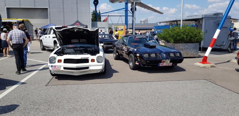 US Car Treffen im Technikmuseum Sinsheim 3.+4.8. 2019 - Seite 3 20192644