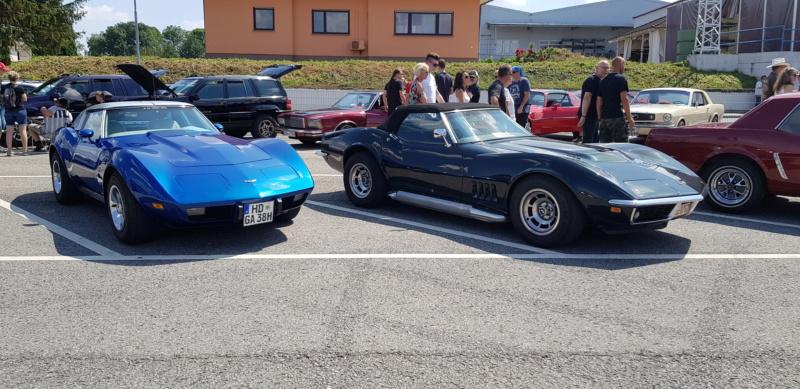 US Car Treffen im Technikmuseum Sinsheim 3.+4.8. 2019 - Seite 3 20192651