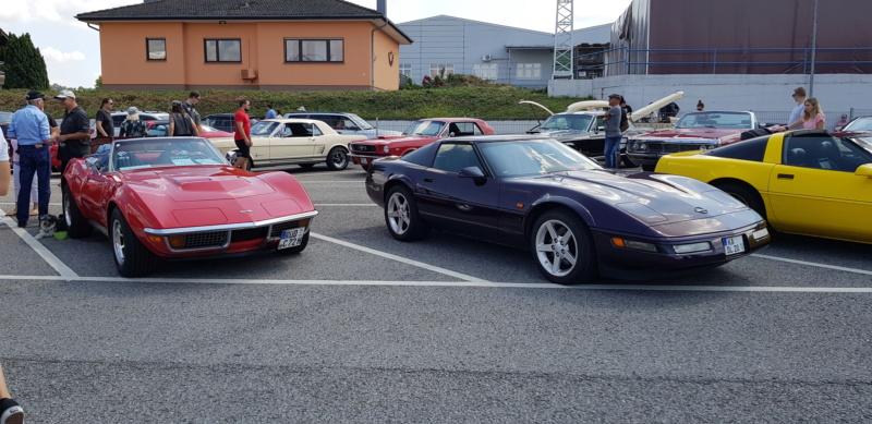 US Car Treffen im Technikmuseum Sinsheim 3.+4.8. 2019 - Seite 3 20192655