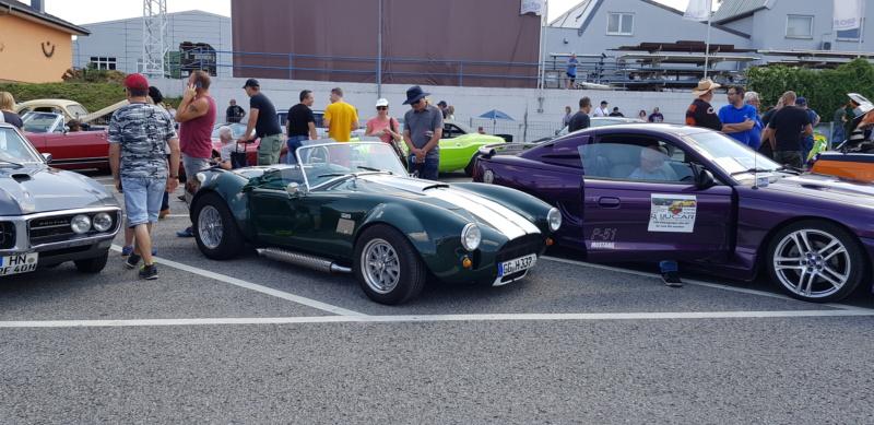 US Car Treffen im Technikmuseum Sinsheim 3.+4.8. 2019 - Seite 3 20192657