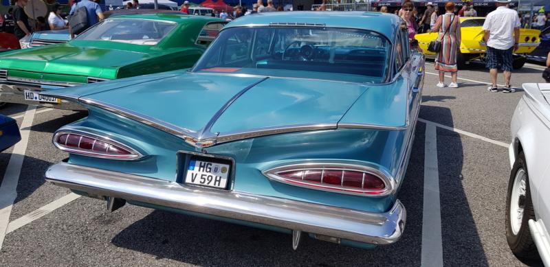 US Car Treffen im Technikmuseum Sinsheim 3.+4.8. 2019 - Seite 3 20192665