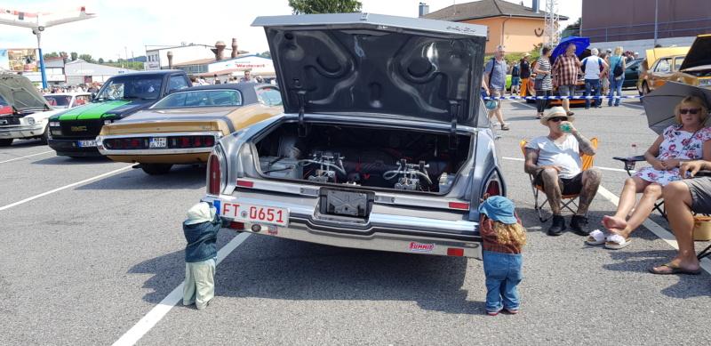 US Car Treffen im Technikmuseum Sinsheim 3.+4.8. 2019 - Seite 3 20192674
