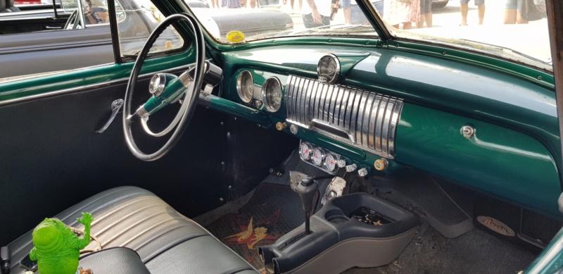 US Car Treffen im Technikmuseum Sinsheim 3.+4.8. 2019 - Seite 3 20192689