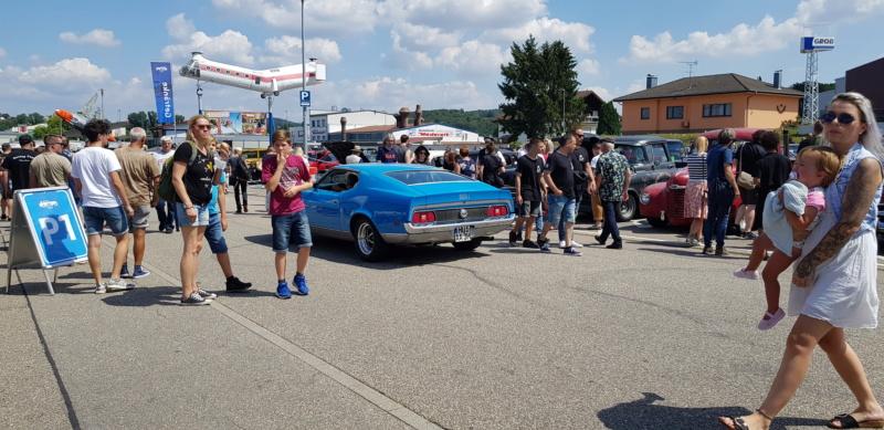 US Car Treffen im Technikmuseum Sinsheim 3.+4.8. 2019 - Seite 3 20192709