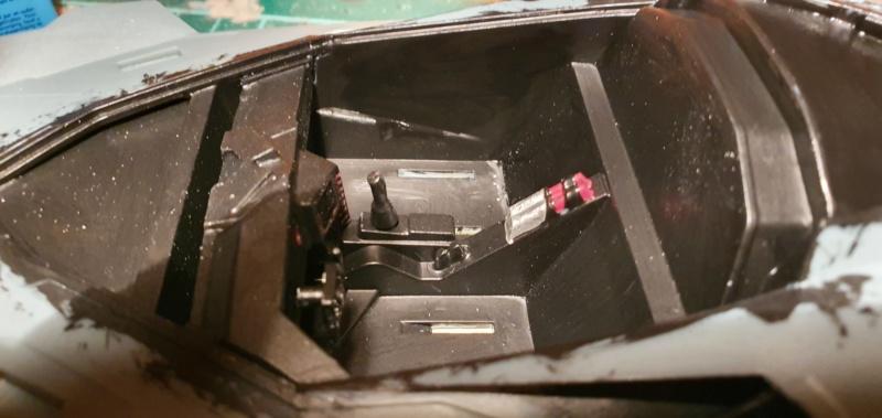 Batmobil aus Suicide Squad / Möbius, 1:25 - Seite 2 20200224
