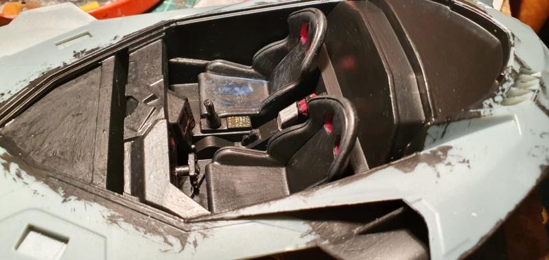 Batmobil aus Suicide Squad / Möbius, 1:25 - Seite 2 20200228