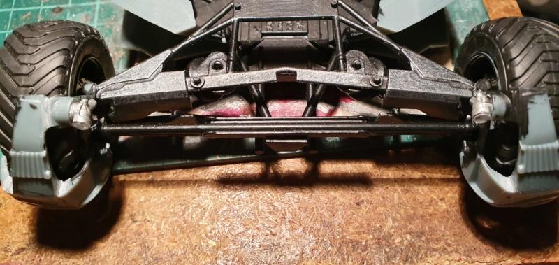 Batmobil aus Suicide Squad / Möbius, 1:25 - Seite 2 20200229