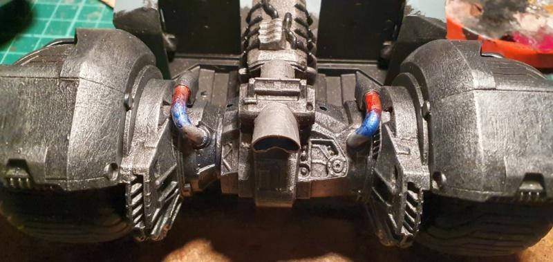 Batmobil aus Suicide Squad / Möbius, 1:25 - Seite 2 20200250