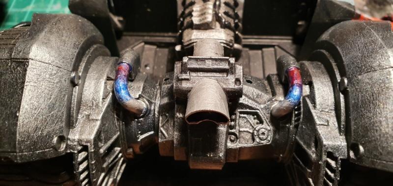 Batmobil aus Suicide Squad / Möbius, 1:25 - Seite 2 20200251