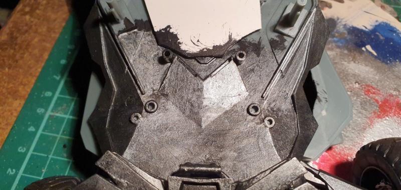 Batmobil aus Suicide Squad / Möbius, 1:25 - Seite 2 20200255