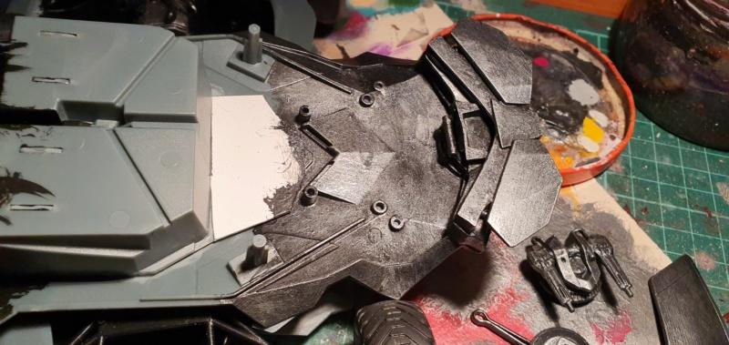 Batmobil aus Suicide Squad / Möbius, 1:25 - Seite 2 20200262
