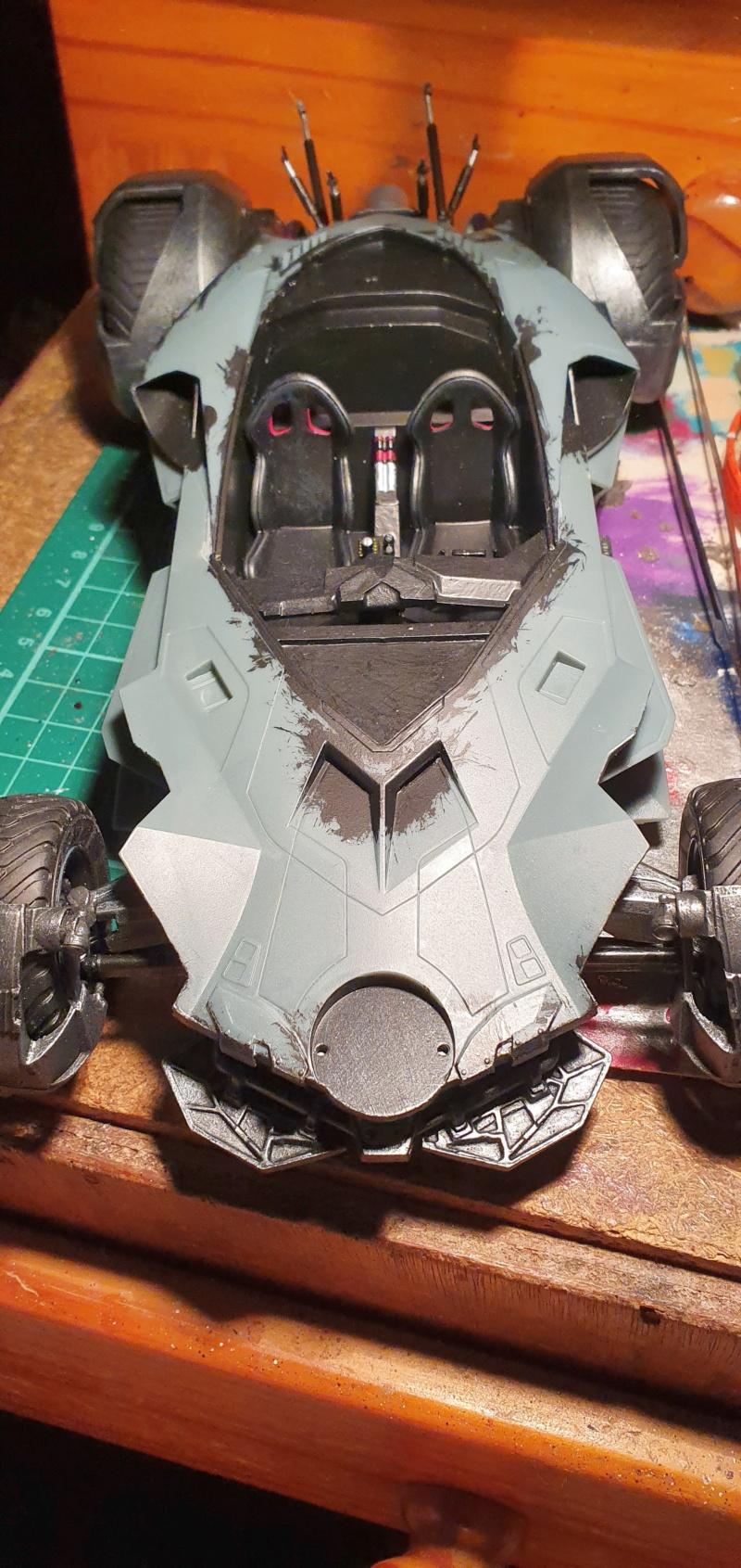 Batmobil aus Suicide Squad / Möbius, 1:25 - Seite 2 20200267