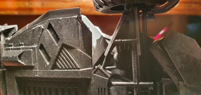 Batmobil aus Suicide Squad / Möbius, 1:25 - Seite 2 20200285
