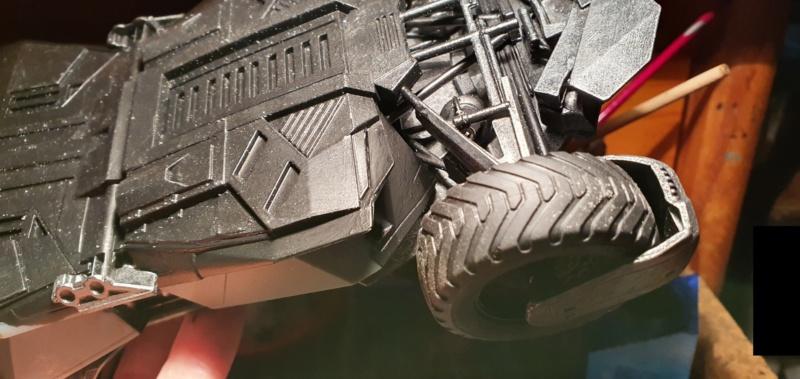 Batmobil aus Suicide Squad / Möbius, 1:25 - Seite 2 20200286