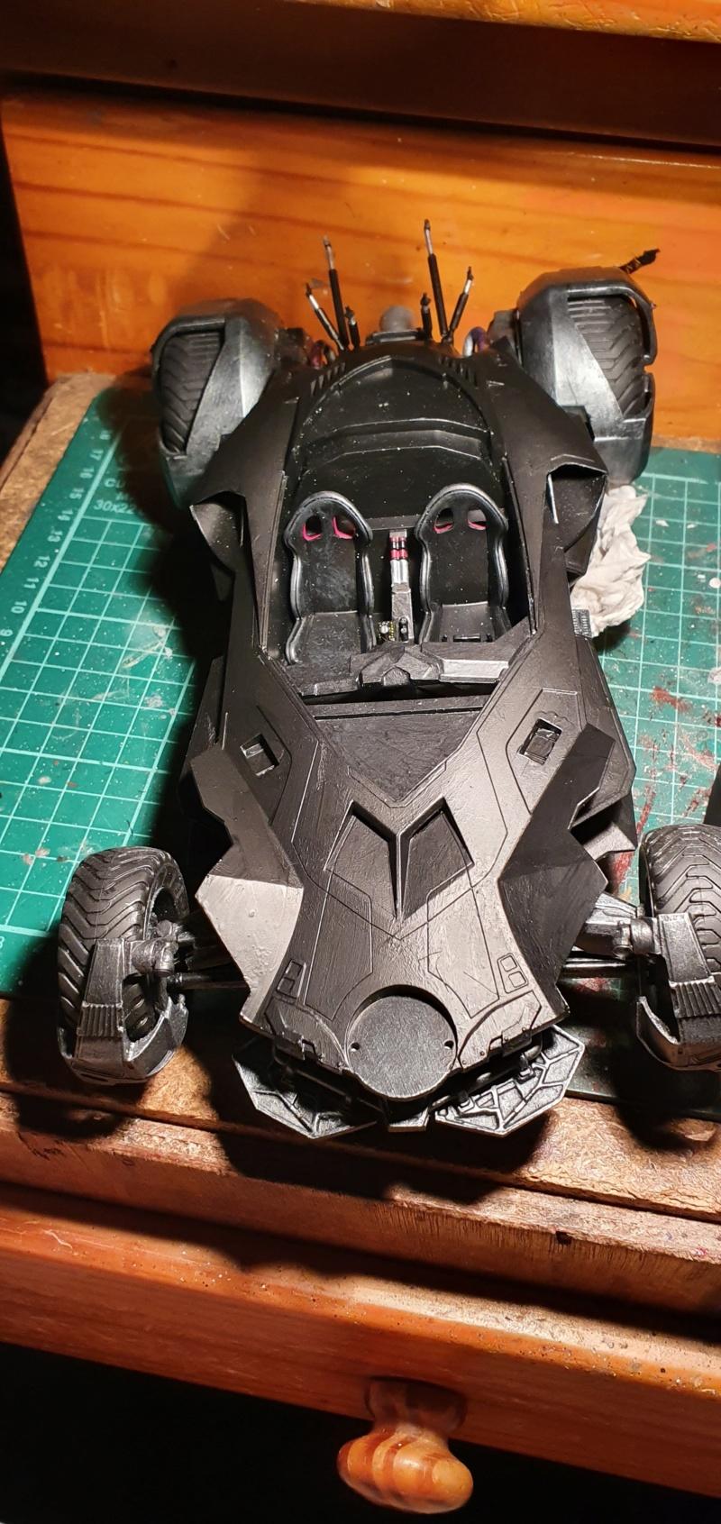 Batmobil aus Suicide Squad / Möbius, 1:25 - Seite 2 20200287