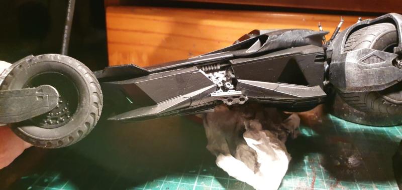 Batmobil aus Suicide Squad / Möbius, 1:25 - Seite 2 20200289