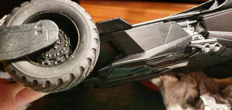 Batmobil aus Suicide Squad / Möbius, 1:25 - Seite 2 20200290