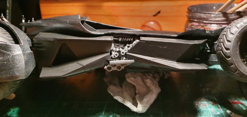 Batmobil aus Suicide Squad / Möbius, 1:25 - Seite 2 20200291