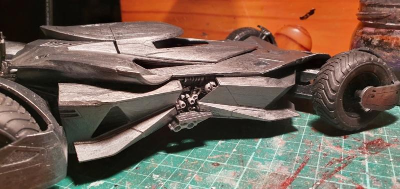 Batmobil aus Suicide Squad / Möbius, 1:25 - Seite 2 20200295