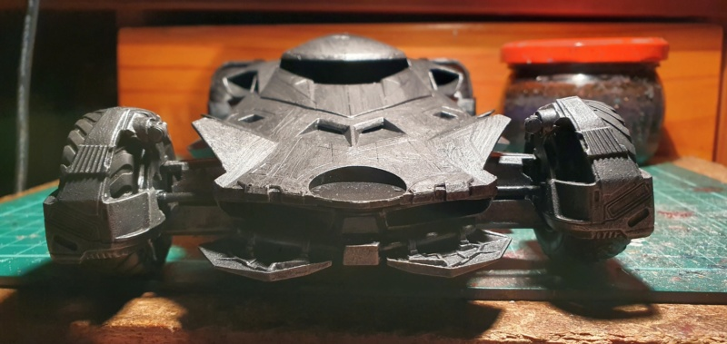 Batmobil aus Suicide Squad / Möbius, 1:25 - Seite 2 20200299