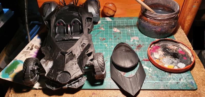 Batmobil aus Suicide Squad / Möbius, 1:25 - Seite 2 20200300