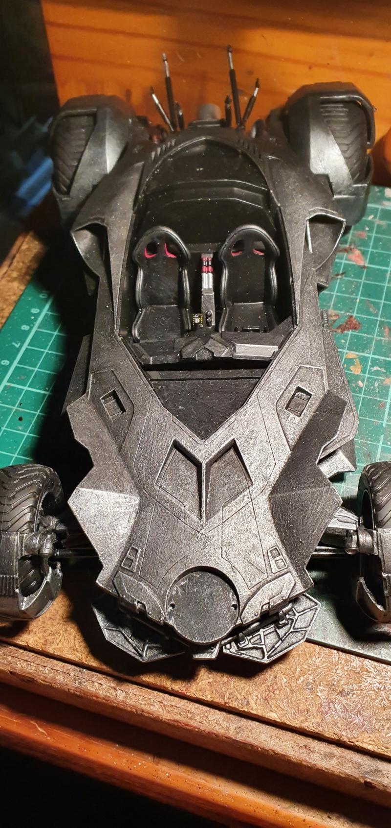 Batmobil aus Suicide Squad / Möbius, 1:25 - Seite 2 20200302