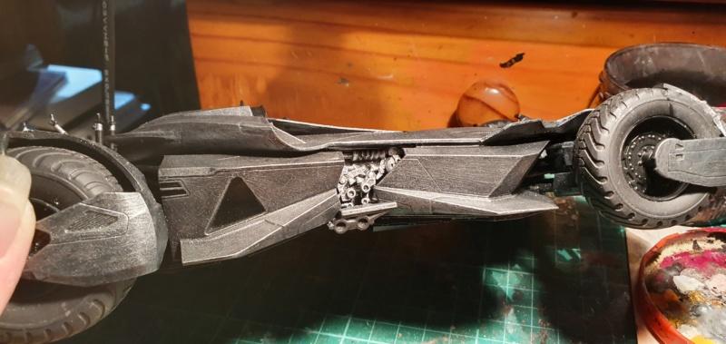 Batmobil aus Suicide Squad / Möbius, 1:25 - Seite 2 20200303
